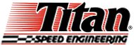Titan Speed Engineering