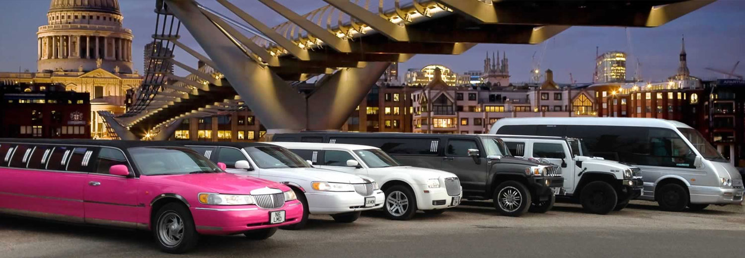 Limo Rates From Long Island To Atlantic City